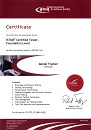 ISTQB Certified Tester