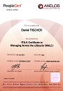 ITIL-MALC Certification